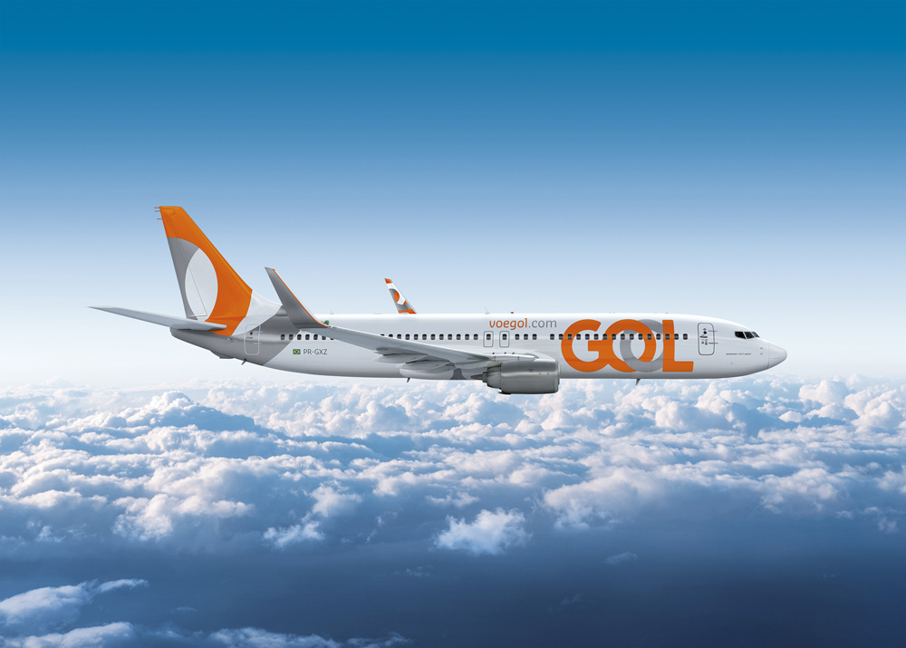 GOL Airline Lead the Low-Cost Carrier Movement in Brazil