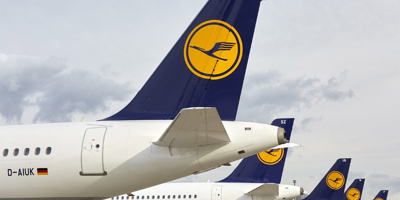 Pilot Strike May Ground Lufthansa's Panama Flight