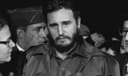Fidel Castro, Revolutionary Firebrand, Dies at 90