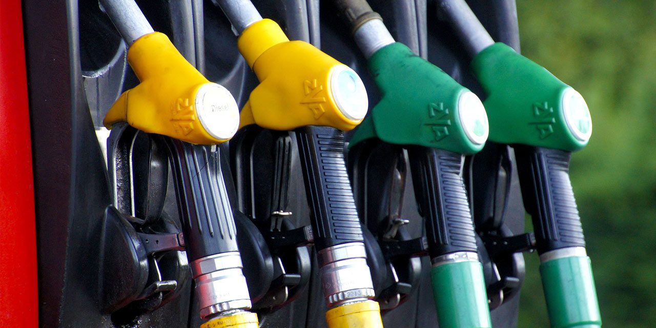 Gas Prices Falling This Friday