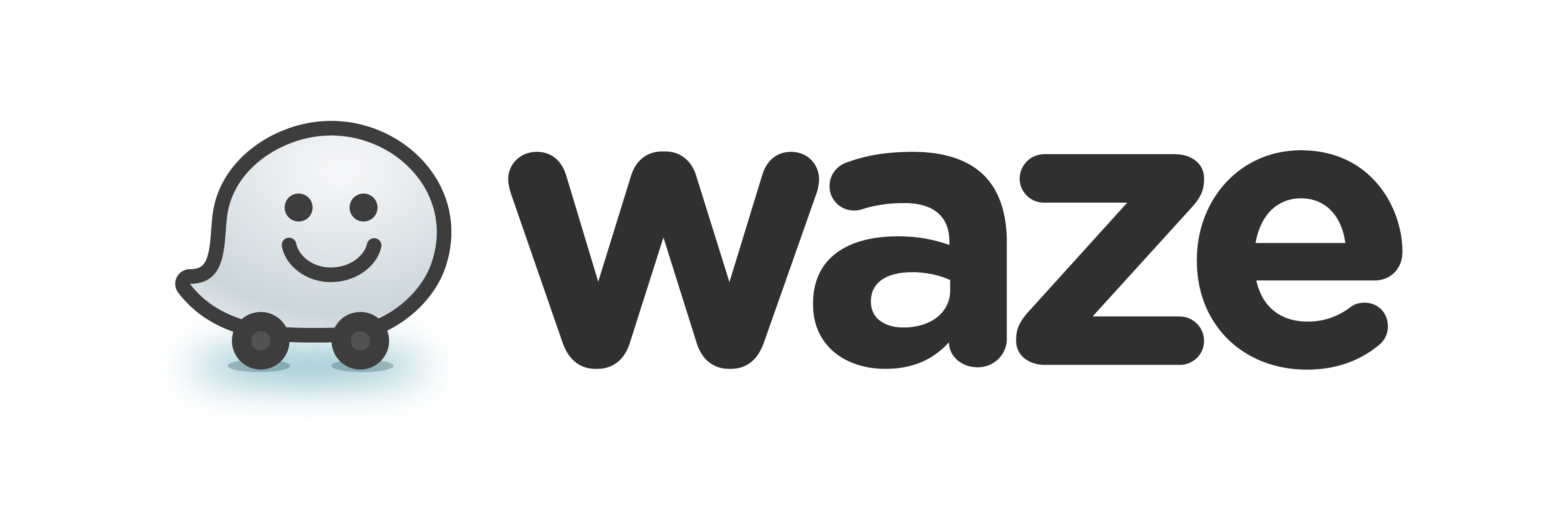 Waze logo for the 2016 Driver Satisfaction Index that placed Panama 35th out of 38.