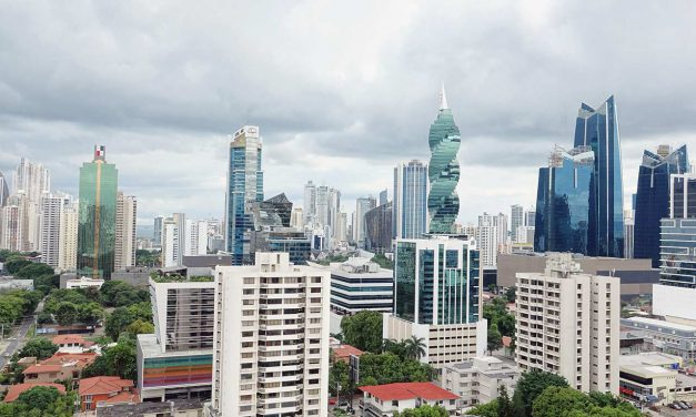 Hotel Occupancy in Panama City Falls Below 45%